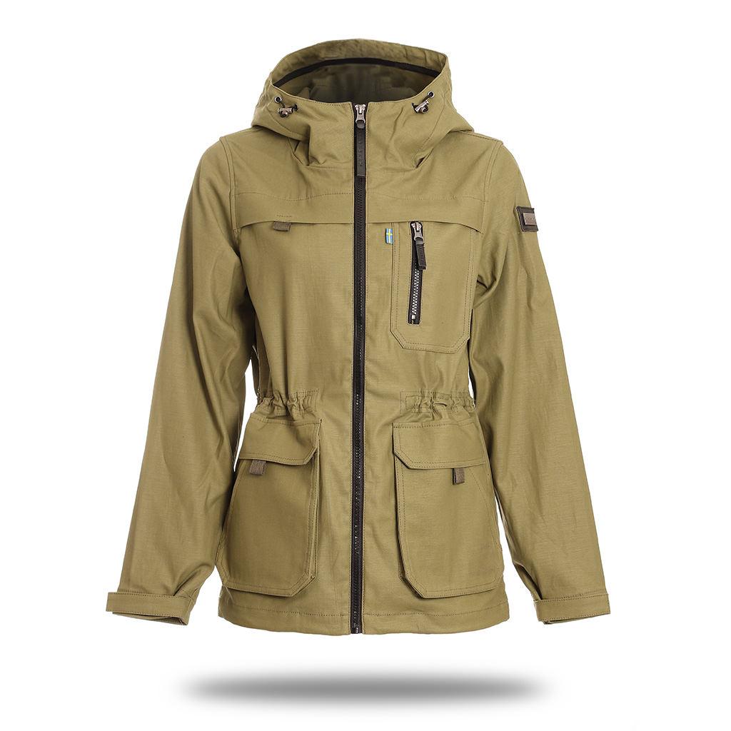 Dalarna jacket, women