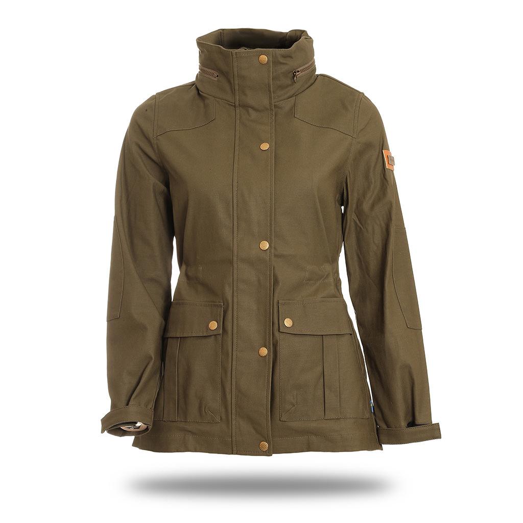 Medelpad jacket, women